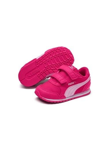 Puma Sneakers Fuşya